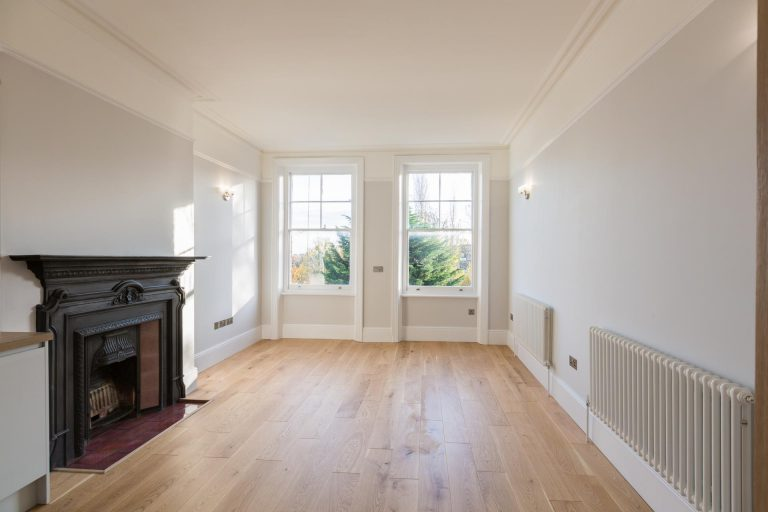 Muswell Hill Complete Renovation Interior Photography