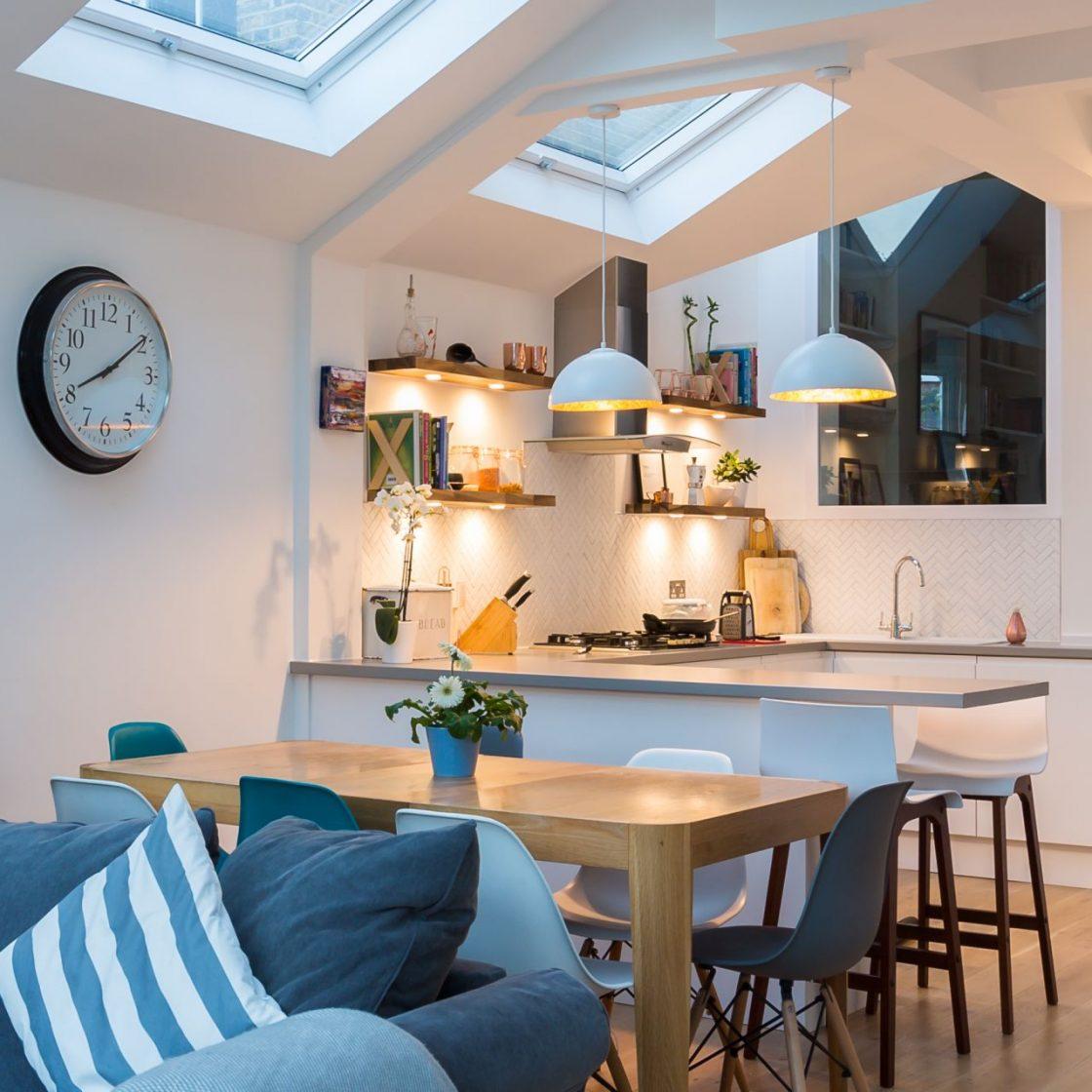 Kitchen Extension-10