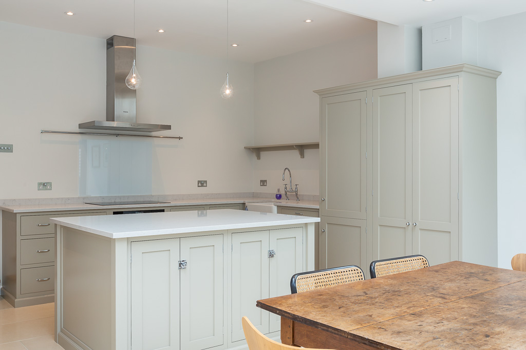 Kitchen Extension, Interior Photography London-2