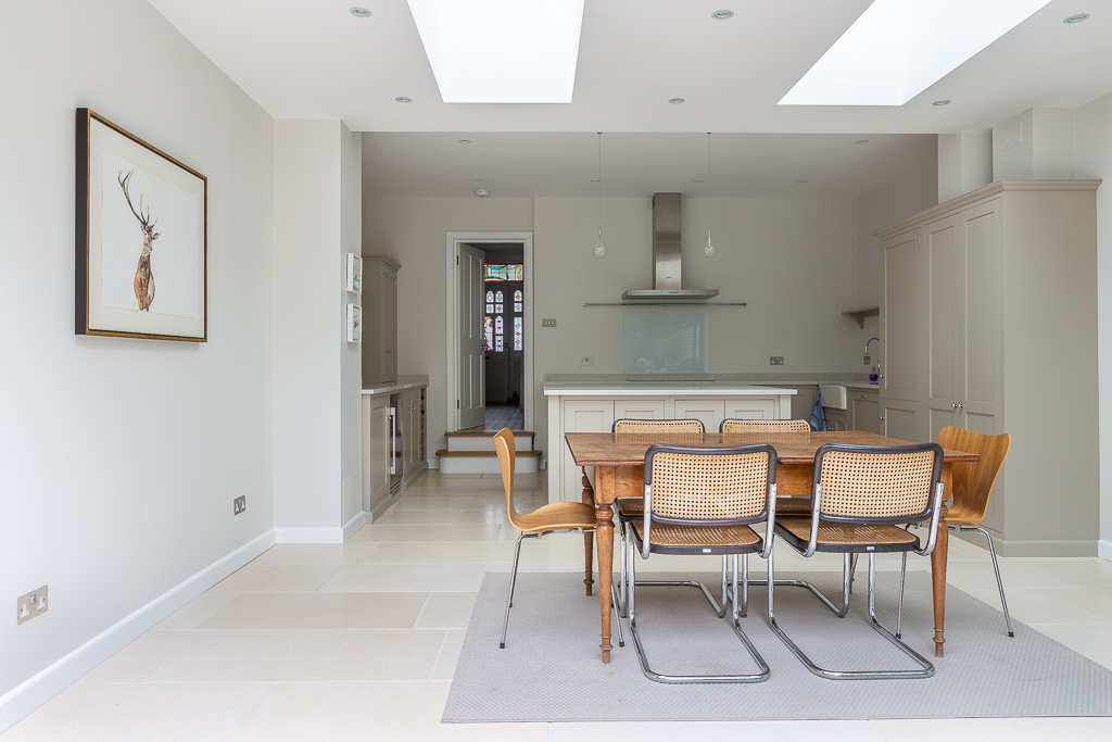 Kitchen Extension, Interior Photography London-3