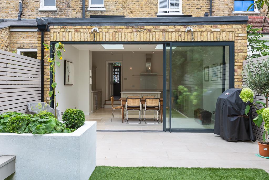 Kitchen Extension, Interior Photography London-4