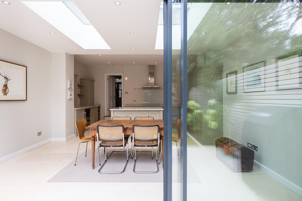 Kitchen Extension, Interior Photography London-7