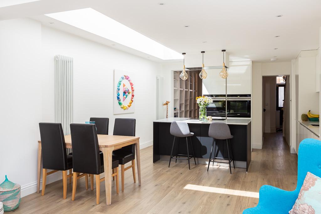 Kitchen Extension, Liane Ryan Photography, Interior Photography-2