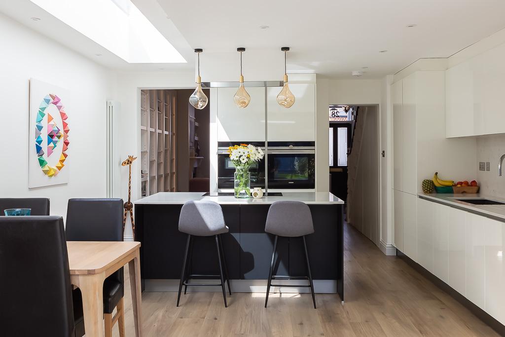 Kitchen Extension, Liane Ryan Photography, Interior Photography