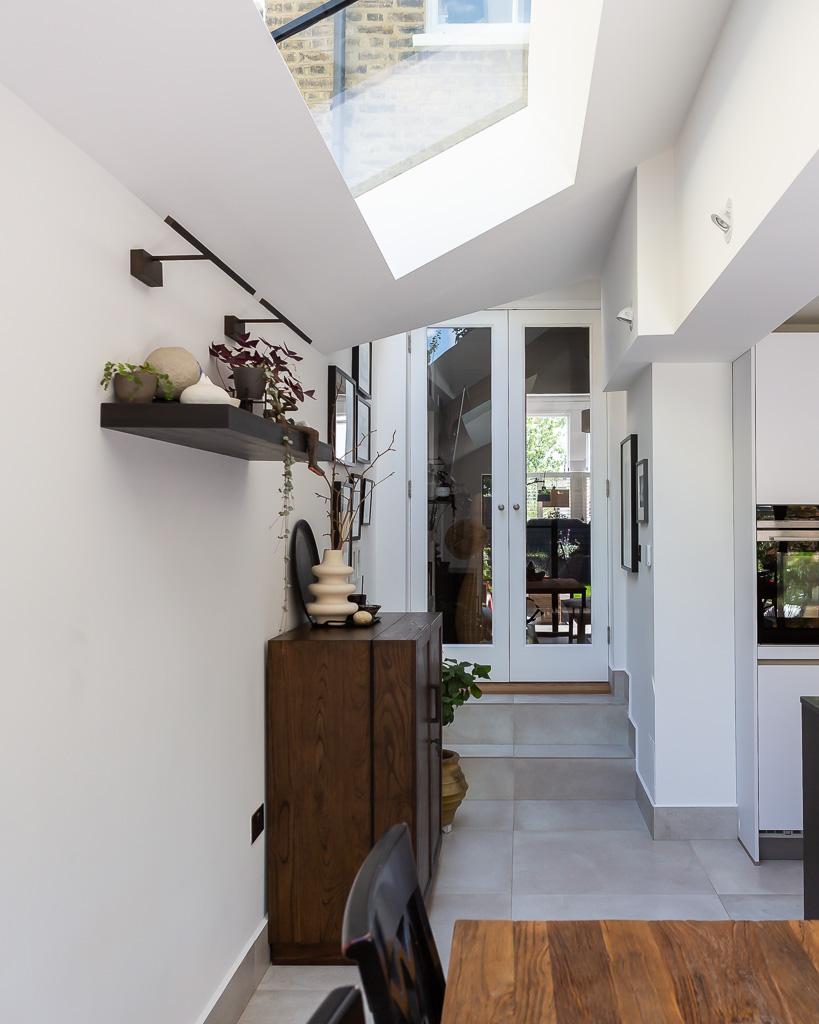 Kitchen Extension, interior photography london-13
