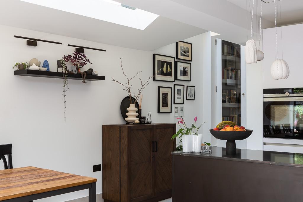 Kitchen Extension, interior photography london-8