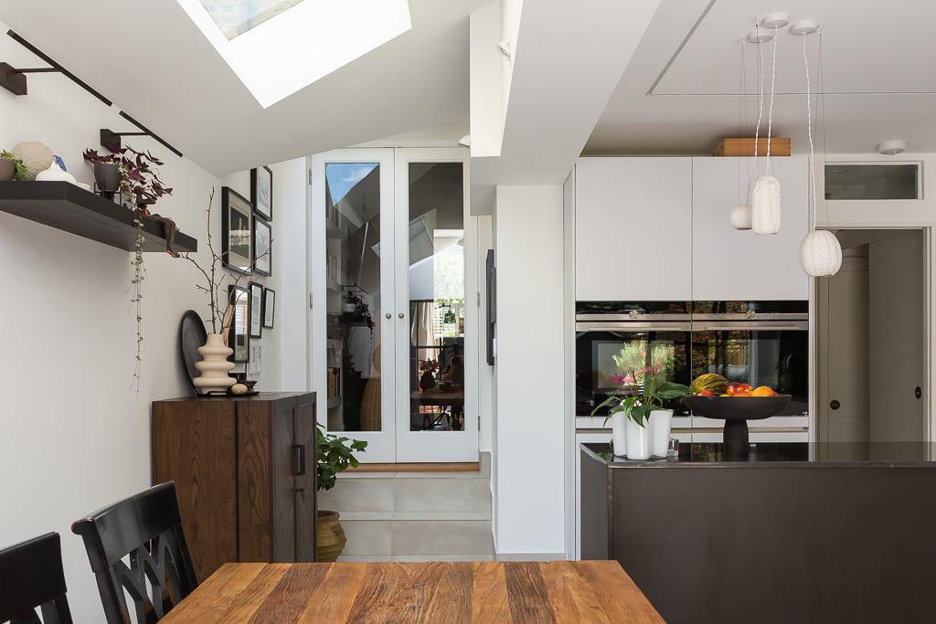Kitchen Extension, interior photography london-9
