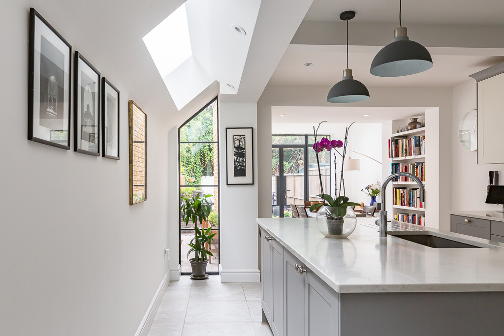 Kitchen extension, interior photography London, Plus Rooms, Liane Ryan Photography-12