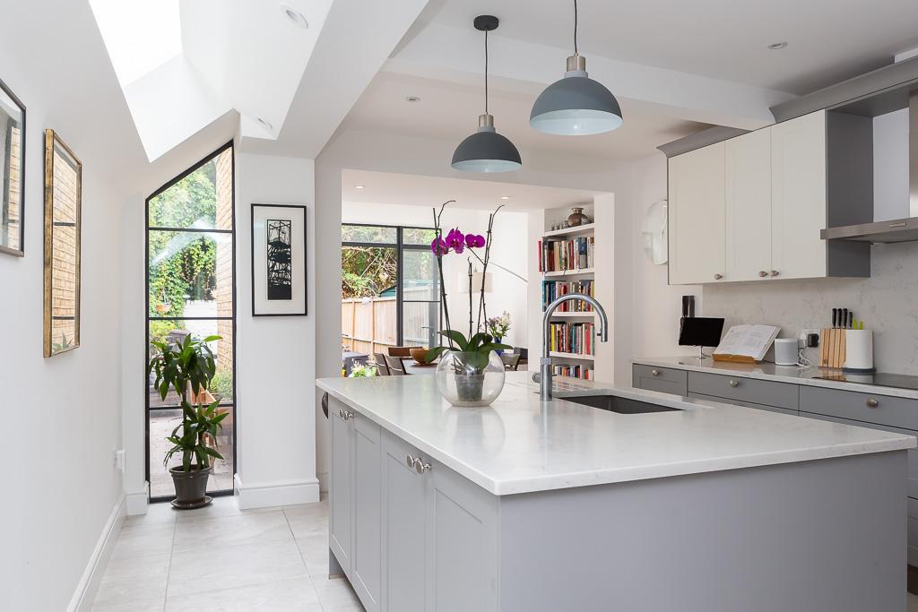 Kitchen extension, interior photography London, Plus Rooms, Liane Ryan Photography-14