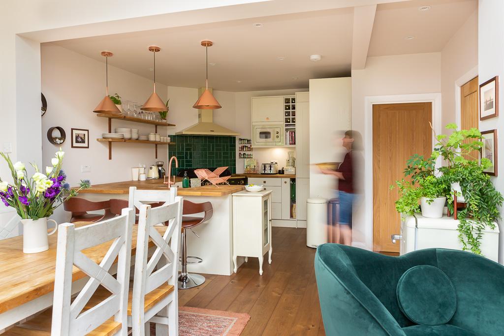 Kitchen extension, interior photography London, Plus Rooms, Liane Ryan Photography-18