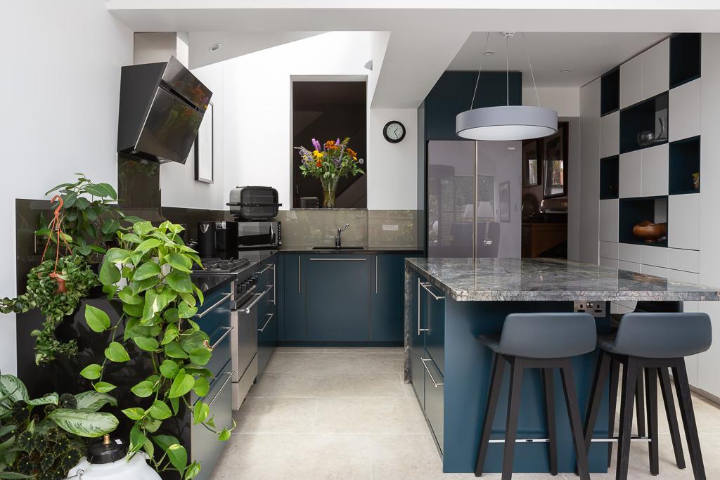 Kitchen extension, interior photography London, Plus Rooms, Liane Ryan Photography-21