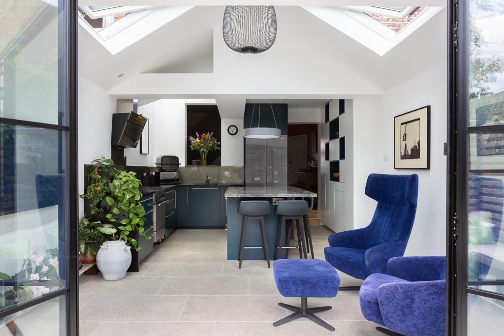 Kitchen extension, interior photography London, Plus Rooms, Liane Ryan Photography-23