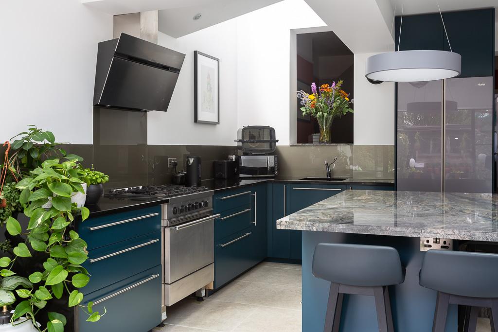 Kitchen extension, interior photography London, Plus Rooms, Liane Ryan Photography-27