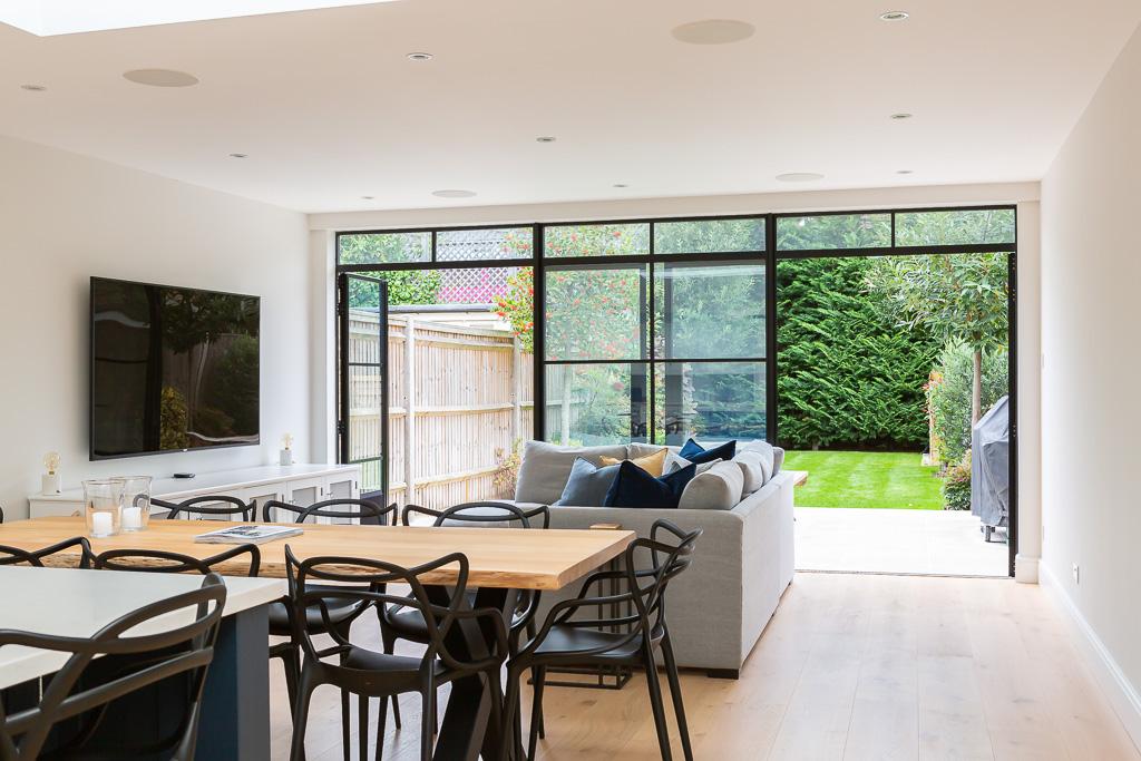 Kitchen extension, interior photography London, Plus Rooms, Liane Ryan Photography-29