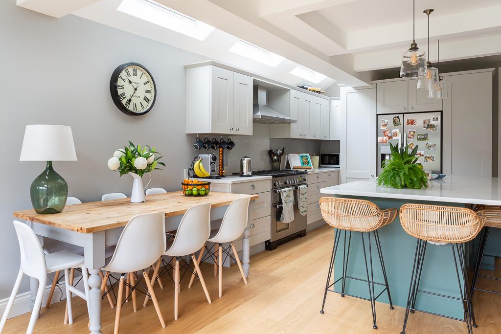 Kitchen extension, interior photography London, Plus Rooms, Liane Ryan Photography-35