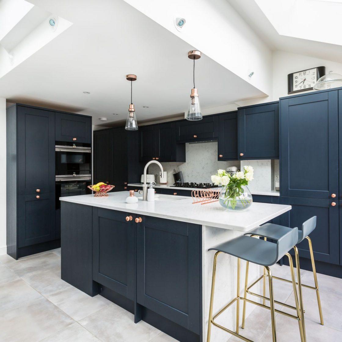 Plus Rooms Kitchen Extension, LandellsRoad, SE22