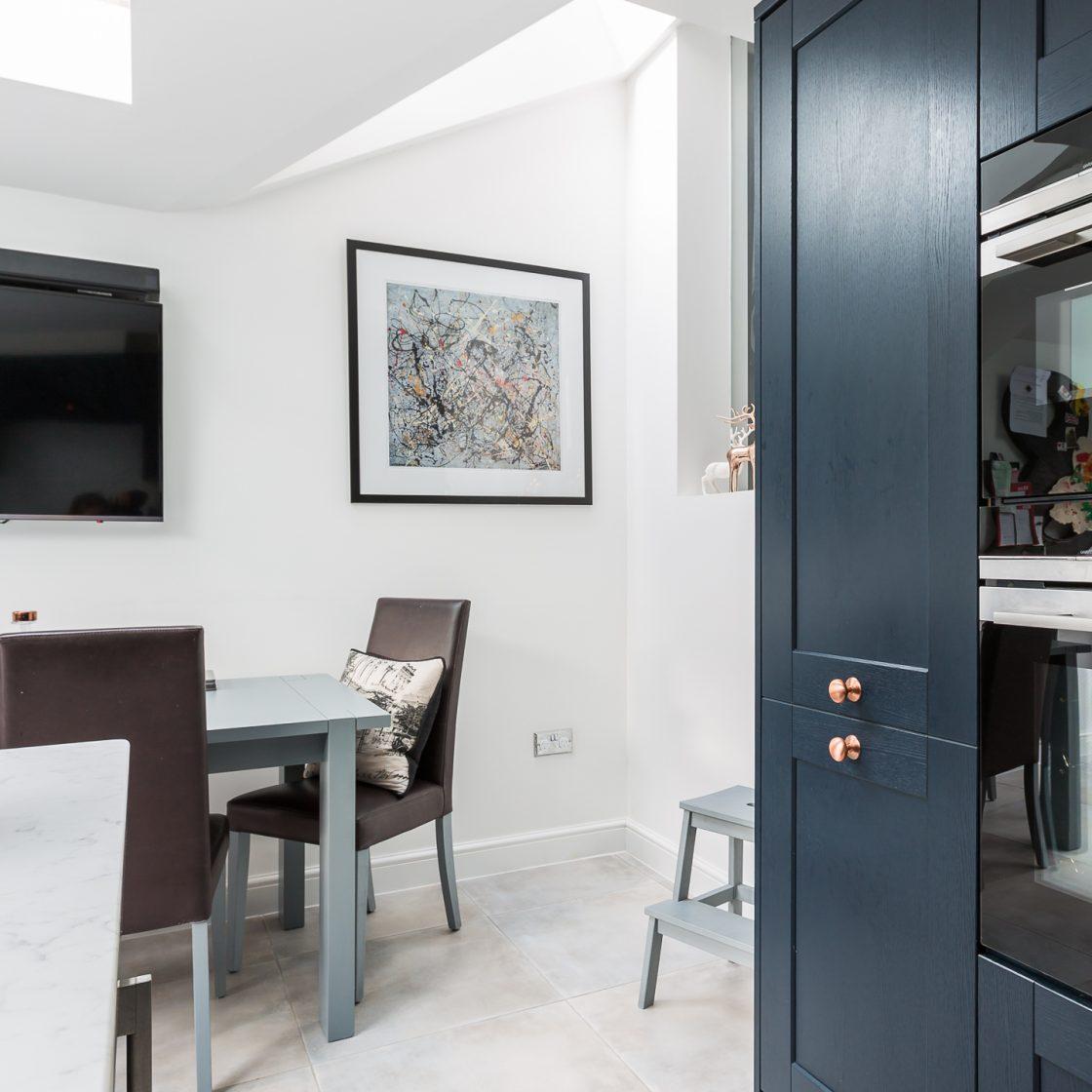 Plus Rooms Kitchen Extension, LandellsRoad, SE22-30