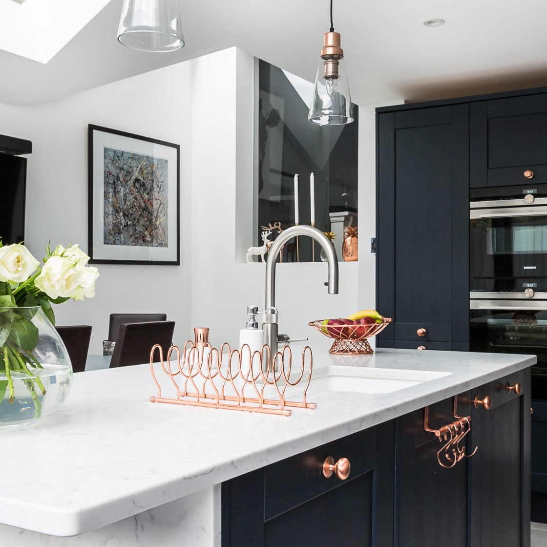 Plus Rooms Kitchen Extension, LandellsRoad, SE22-5