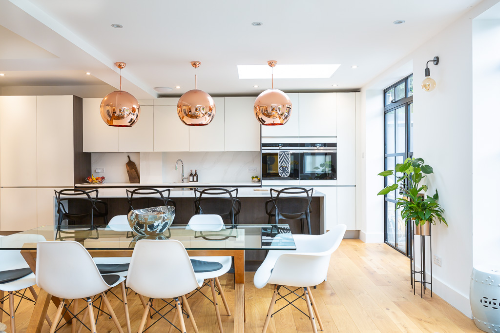 Kitchen Extension, London, Liane Ryan Interior Photography-2