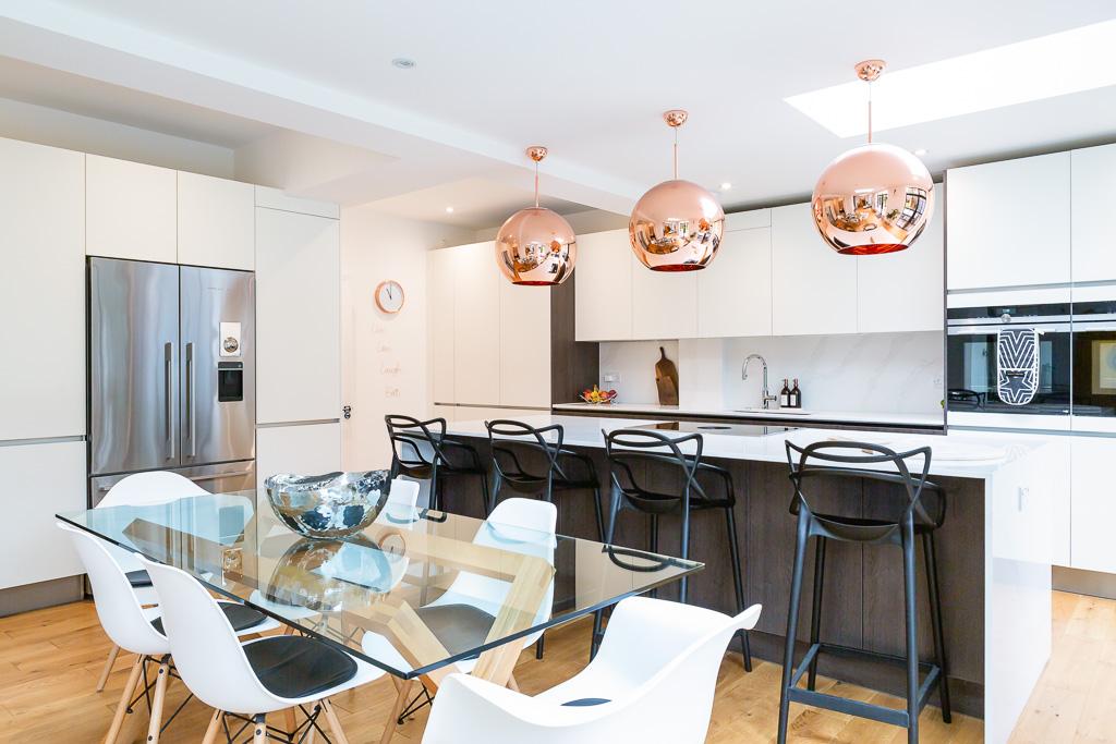 Kitchen Extension, London, Liane Ryan Interior Photography