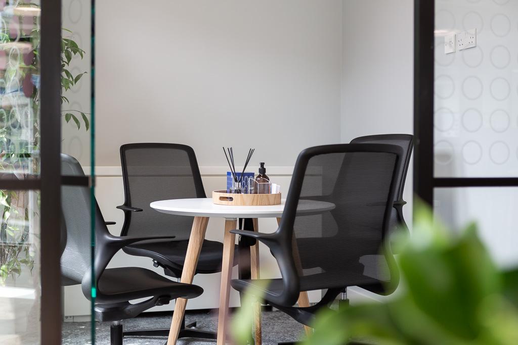Kitt Offices, Interior photography, London-10