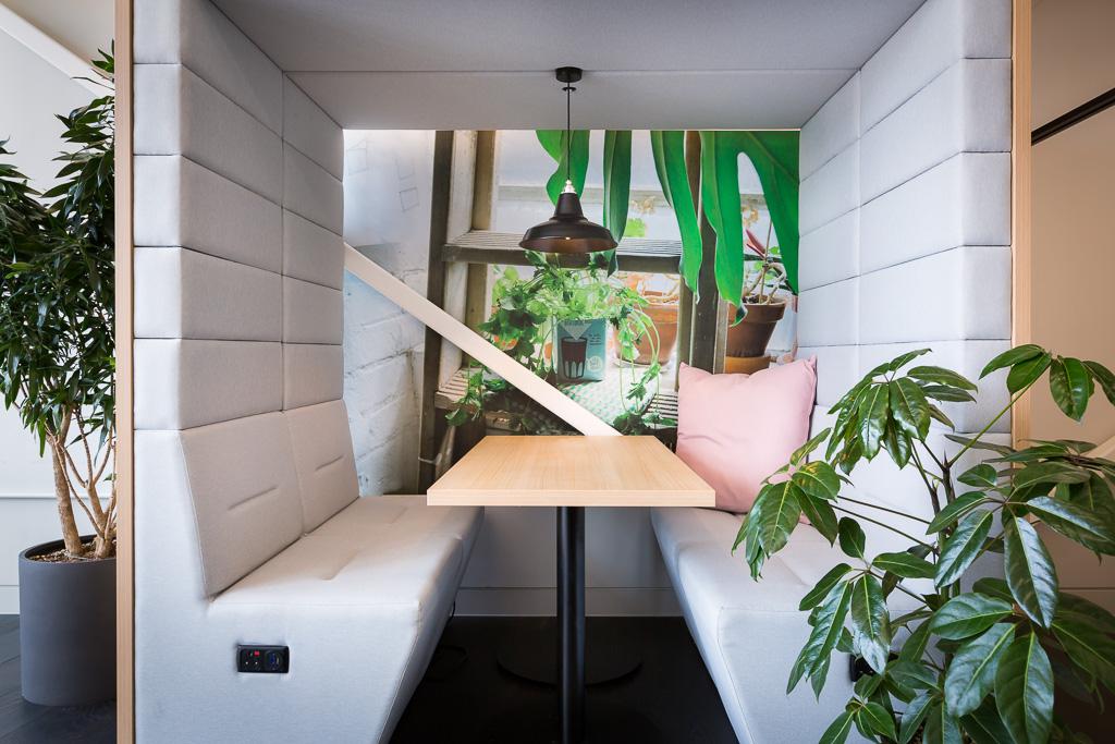 Kitt Offices, Interior photography, London-16