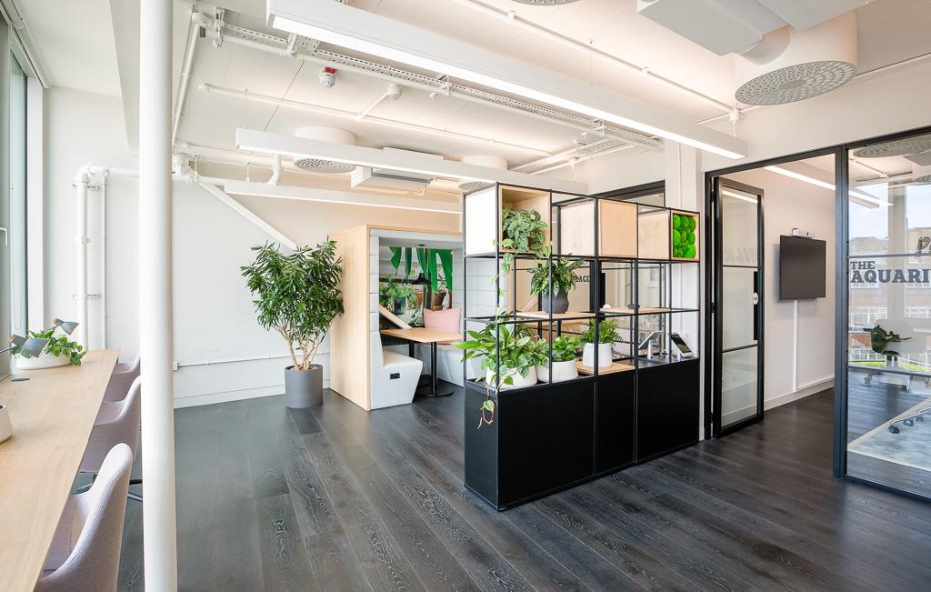 Kitt Offices, Interior photography, London-17