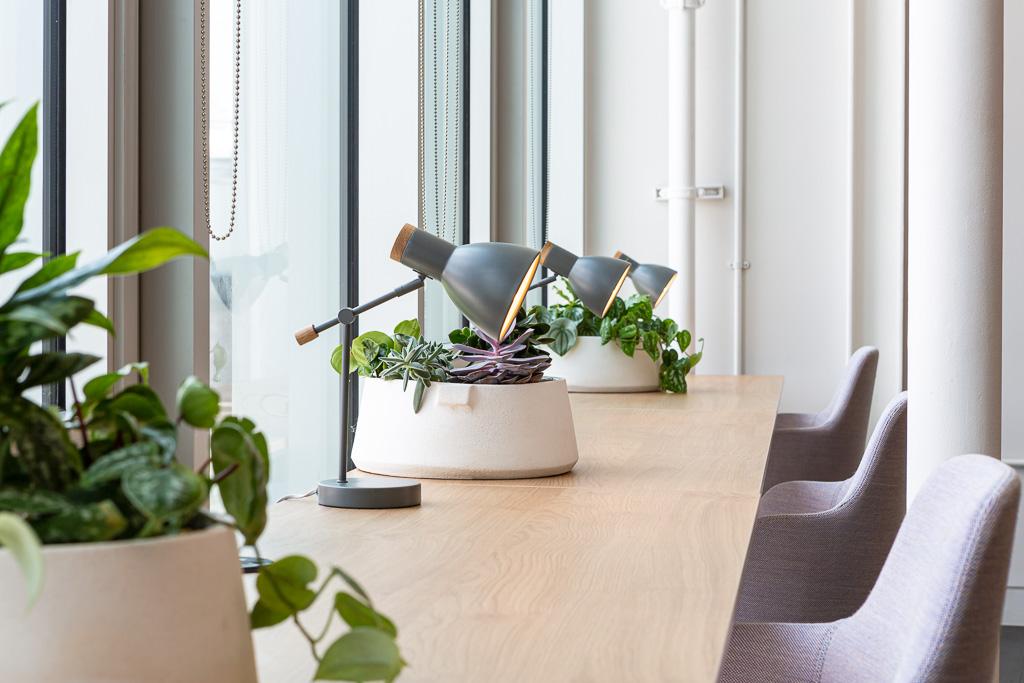 Kitt Offices, Interior photography, London-18