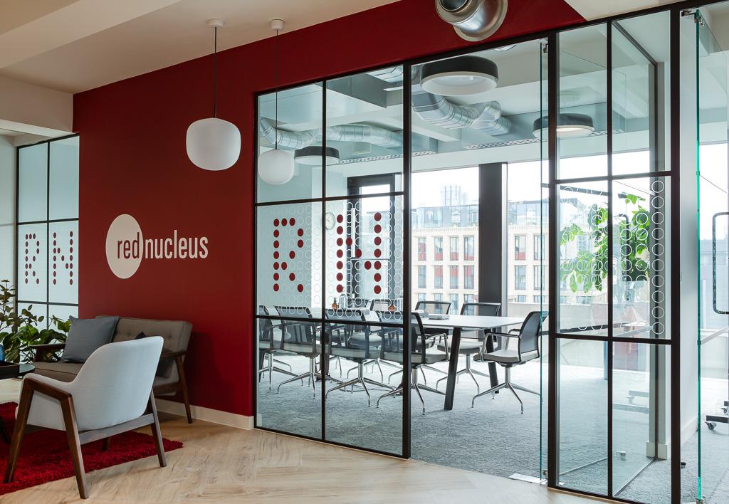 Kitt Offices, Interior photography, London-2