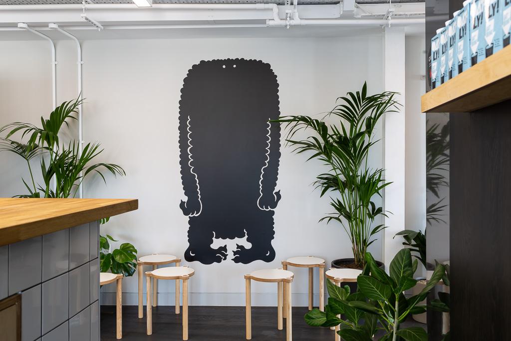 Kitt Offices, Interior photography, London-26