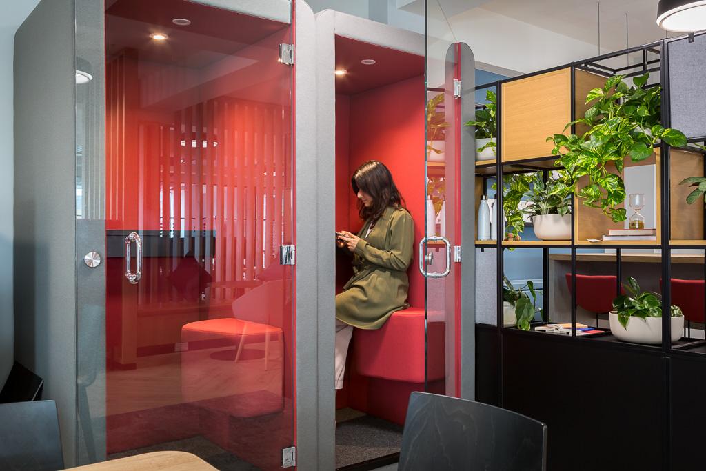Kitt Offices, Interior photography, London-4