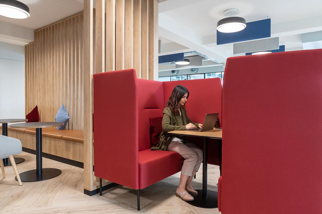 Kitt Offices, Interior photography, London-6