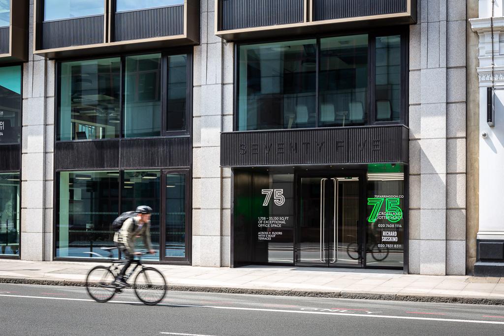 Kitt Offices, Interior photography, London-8