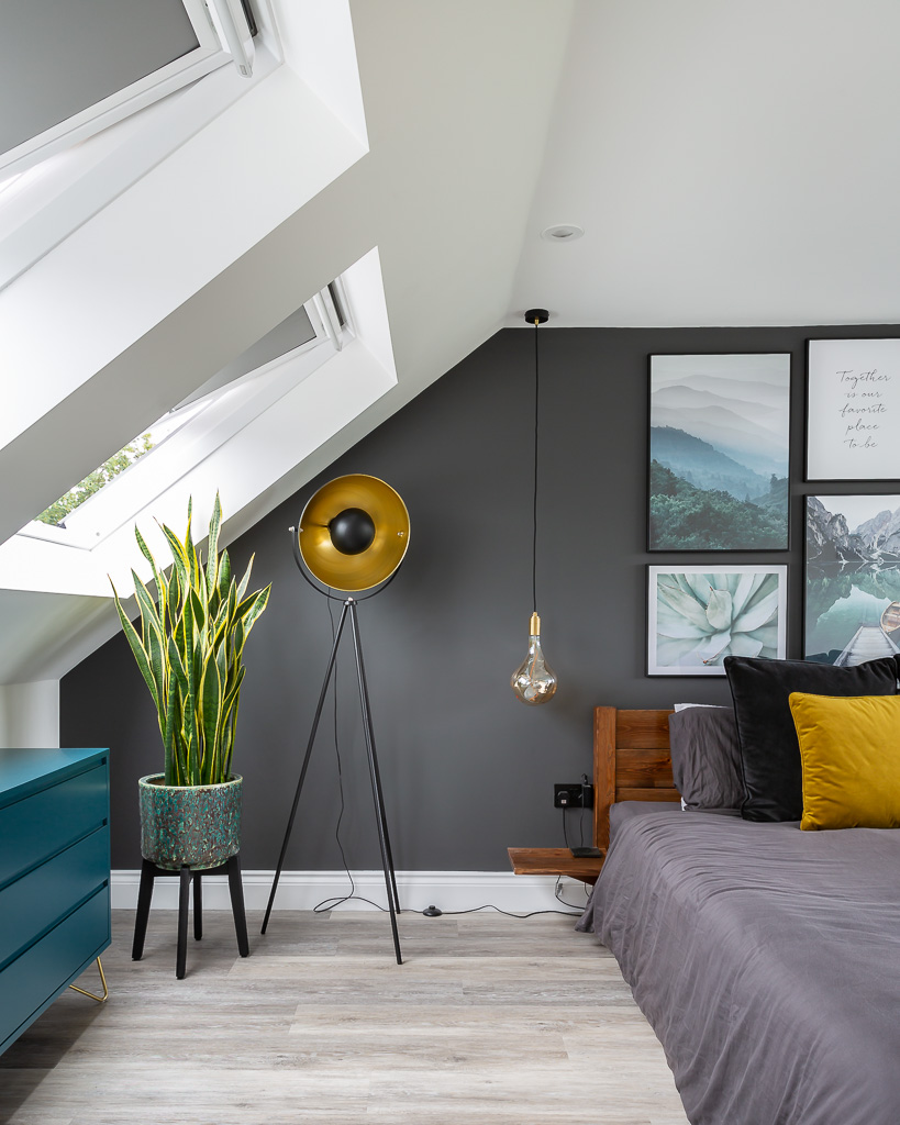 Plus Roooms, Loft Conversion, Interior Photography, Liane Ryan Photography-4