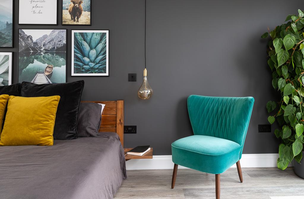 Plus Roooms, Loft Conversion, Interior Photography, Liane Ryan Photography-8