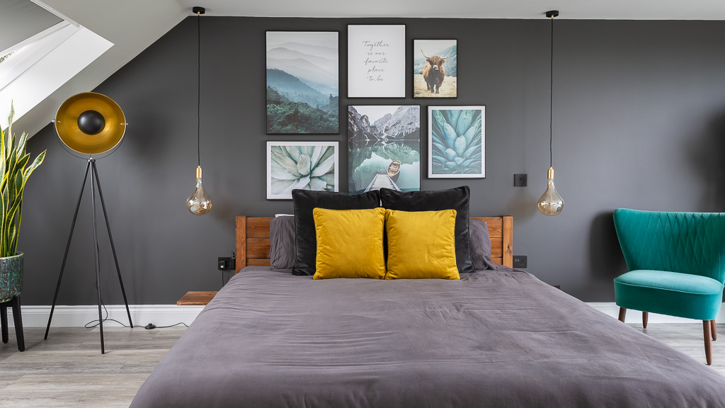 Plus Roooms, Loft Conversion, Interior Photography, Liane Ryan Photography-9