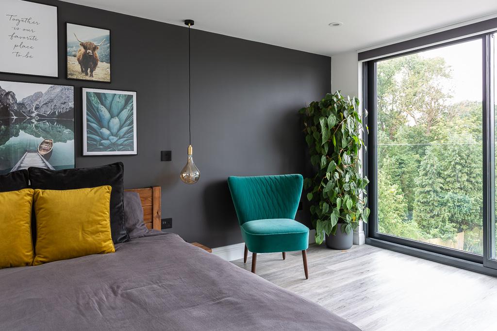Plus Roooms, Loft Conversion, Interior Photography, Liane Ryan Photography
