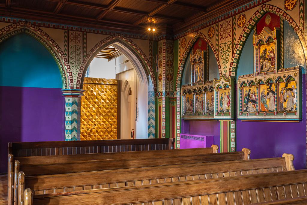 St Anne's Church, Vauxhall-4