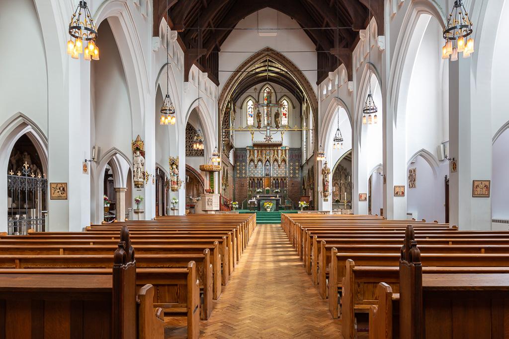 St Anne's Church, Vauxhall-5