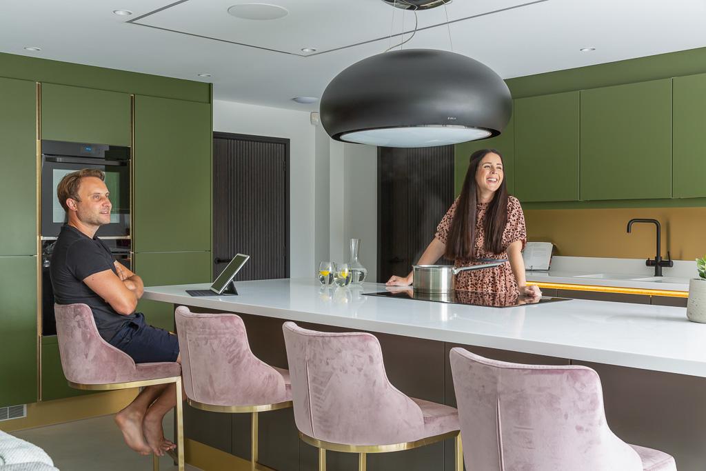 Magnet Kitchens, Interior Photography, Liane Ryan Photography, Essex-4