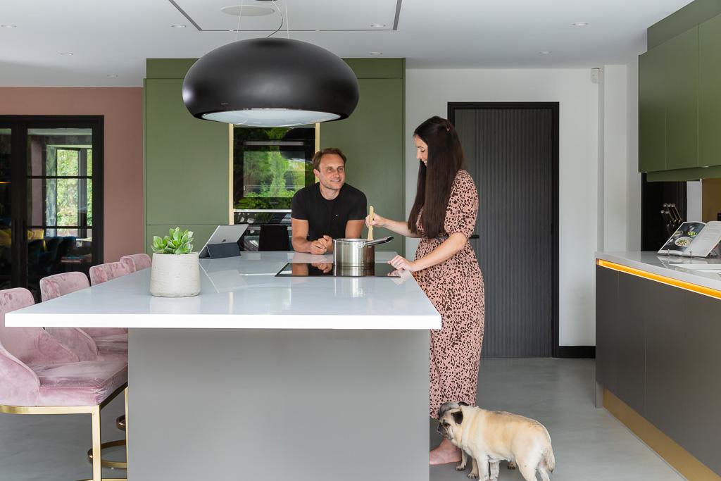Magnet Kitchens, Interior Photography, Liane Ryan Photography, Essex-5
